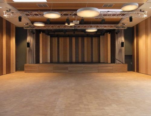 Johann-Rist-Gymnasium